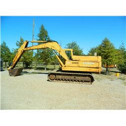 1978 John Deere 690B Excavator, Does Everything it is Supposed to Do! Buyer Arranges Shipping
