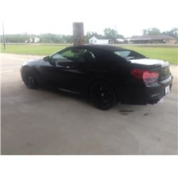 2015 BMW M6 Convertible, Super Car, 650 Miles (Not a Typo), Paid $150K plus TT&L, Lotto Winner