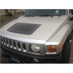 2006 Hummer H3, 197K miles, daily driver, starts, runs and drives as it should
