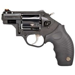 "NEW IN BOX, Taurus M85FS .38 Special Revolver, Polymer Frame, 2.5""BRL, 5 Shot, Fixed Sights, DA/SA"