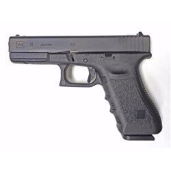 Glock G31 357 Sig. New in box.