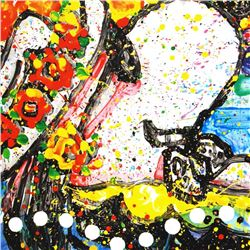 Chillin by Tom Everhart