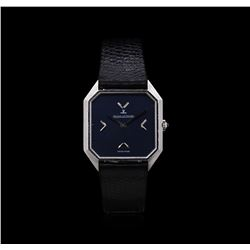 Jaeger LeCoultre Stainless Steel Watch