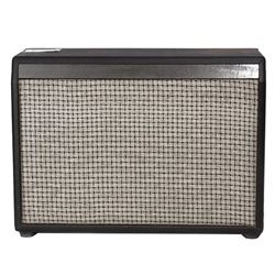 2x12 Guitar Speaker Cabinet with Jenson MOD Speakers