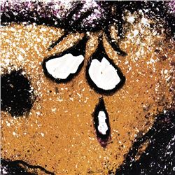The Tear by Tom Everhart
