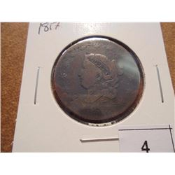 1817 US LARGE CENT