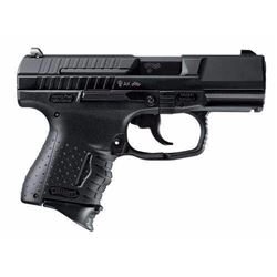 "*NEW* WALTHER ARMS P99AS COMPACT Anti-Stress Mode 9mm 10rd 3.5"" Poly Grip Blk 723364200113"