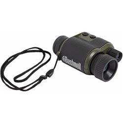 *NEW* Bushnell 260224 NightWatch Monocular 1st Gen 2x 24mm 105 ft @ 1000 yds FOV 029757263049