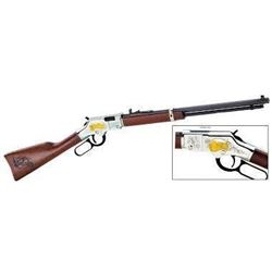 *NEW* HENRY REPEATING ARMS GOLDENBOY AMERICAN FARMER ED. 22 LR 619835016188