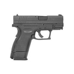 """*NEW* SPRINGFIELD ARMORY XD SUB-COMPACT ESSENTIALS PACK 9MM 3"""" 13+1 POLY GRIP 706397862275"""