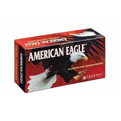 *AMMO* Federal AE44A Standard 44 Rem Mag Jacketed Hollow Point 240 GR (200 ROUNDS) 029465084974