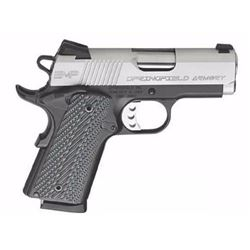 *NEW* SPRINGFIELD ARMORY 1911-A1 EMP COMPACT LW 9MM 706397872557