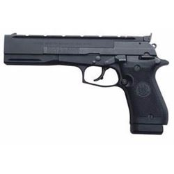"*NEW* BERETTA 87 TARGET SAO 22 LR 5.9"" 15+1 AS Black Syn Grip Blk 082442188874"