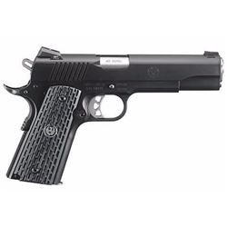 "*NEW* RUGER SR1911 NIGHT WATCHMAN 45ACP 4.25"" 8+1 736676067206"