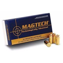 *AMMO* MAGTECH 45ACP 230GR FMJ (500 ROUNDS) 754908119011