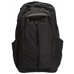 "*NEW* Vertx VTX5020 EDC Gamut Plus Backpack Internal Organization 24""x16""x9"" Black 720327681934"