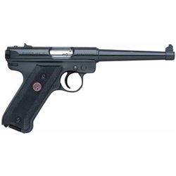 (WC) RUGER MARK III 22 LR : 736676101054