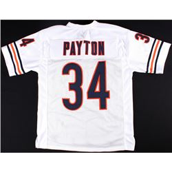 Walter Payton Bears On-Field Style Custom Stitched Jersey (Size XL)