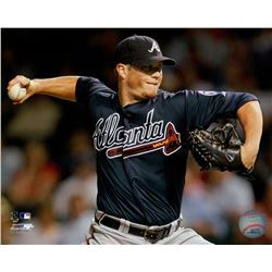 Craig Kimbrell Braves 8x10 Photo (Unsigned)