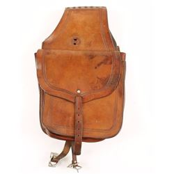 Victor Ario Saddlery Saddle Bags