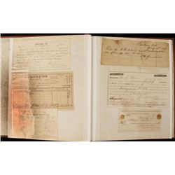 Book of Texas Documents
