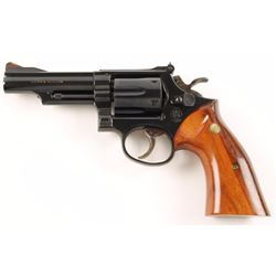 Smith & Wesson 19-3 .357 Mag SN: TR6074