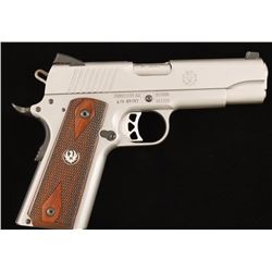Ruger SR1911 .45 Auto SN: 670-89797