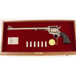 Colt Ned Buntline Commemorative .45 Cal