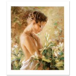 Lost In Lilies by Garmash