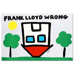 Frank Lloyd Wrong by Todd Goldman