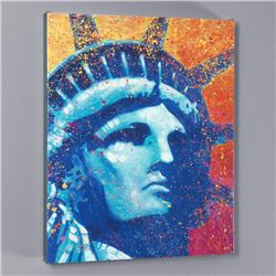 Liberty by Stephen Fishwick