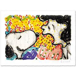 Drama Queen by Tom Everhart