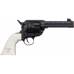 *NEW* 1873 Single Action Revolver 45LC Liberty Model SKU: SAT73-122LIB