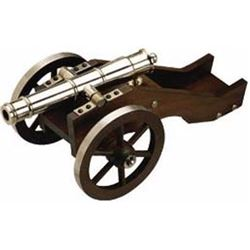 *NEW* Mini Yorktown Nickel CANNON SKU: CN8031