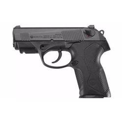 "*NEW* BERETTA PX4 STORM COMPACT 40SW 3.2"" 10RD POLY GRIP FRAME BLACK 082442154688"