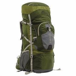 *NEW* Alps Mountaineering Red Tail 3900, Internal Frame Pack, Green 703438233681