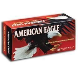 *AMMO* Federal Standard 9mm Full Metal Jacket 115 GR (1000 ROUNDS) 029465088224