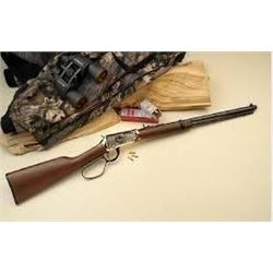 """*NEW* HENRY REPEATING ARMS MONUMENT VALLEY LTD EDITION 22 LR 20"""" 15RD 619835011107"""