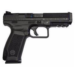 "*NEW* CIA HG3277N TP9SA SA 9mm 4.5"" 18+1 Interchangeable Palmswell Black 787450268999"