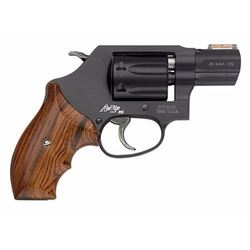 "*NEW* SMITH AND WESSON 22 MAGNUM 1.87"" 7RD Wood Grip Scandium Alloy Matte 022188602289"