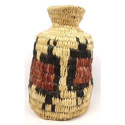 Estate Ethnic Friendship Basket