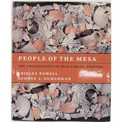 People of the Mesa by Powell & Gumerman, Book