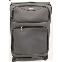 TAG Coronado 4 Piece Grey Lightweight Luggage Set