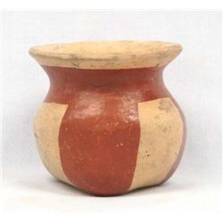 Authentic PreColumbian Pottery Jar