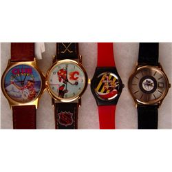 Wristwatch Set,