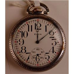 Vintage Pocket Watch,