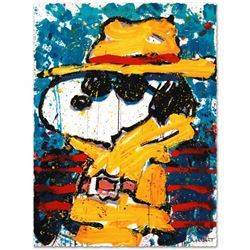 Undercover In Beverly Hills by Tom Everhart