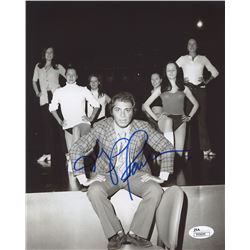 Paul Anka Signed 8x10 Photo (JSA COA)