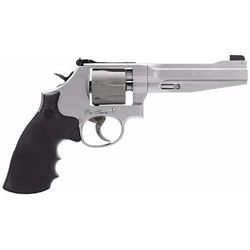 "*NEW* Smith & Wesson 986 Performance Center DA/SA 9mm 5"" 7rd SS Titanium Cyliner 022188780550"