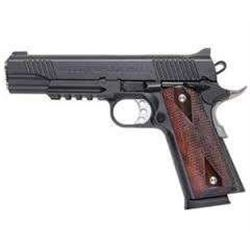 "*NEW* MAGNUM RESEARCH DESERT EAGLE 1911 45ACP 5"" 8RD SAO DIAMOND WOOD 761226086925"
